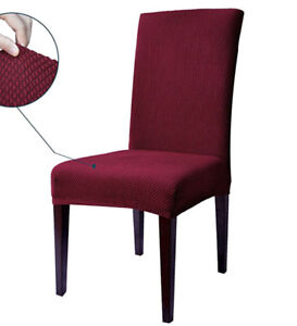 2 Parsons Dining Chairs