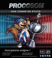 Ligue Hockey Cosom au Centre-Ville de Montréal - 5 places dispos