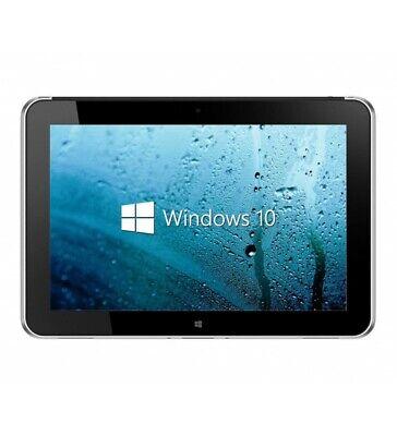 "TABLET PC HP ELITEPAD 1000 G2 10.1"" TOUCH Ram 4GB SSD 128GB 4G WINDOWS 10 PRO"