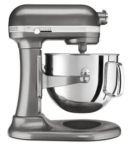 Kitchenaid Bowl Lift Stand Mixer Instructions And Recipes