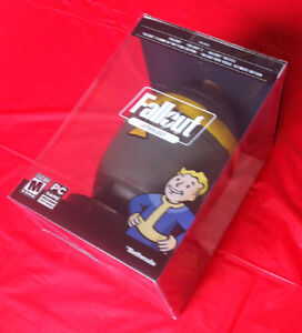 Fallouth Anthology comes with Mini Nuke! New and unopened