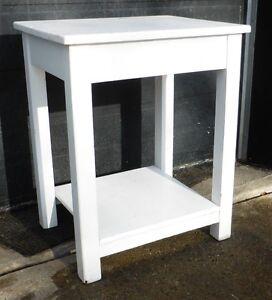 Petite Table en bois  small wood table
