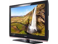 40 SAMSUNG LCD 1080P FULL HD TV