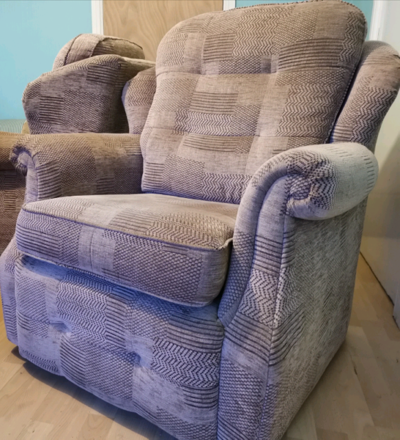 Amazing G Plan Oakland Suite 1 Two Seater And 2 X Armchairs In Mocha Colour In Crossgates West Yorkshire Gumtree Machost Co Dining Chair Design Ideas Machostcouk