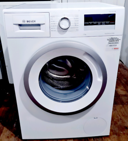 Brand New Bosch Serie4 Washing Machine-Free local delivery and fitting