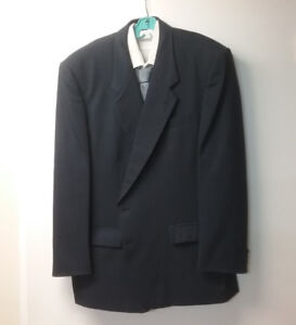 Suits - Pants, shirts, ties and jackets. Excellent condition.