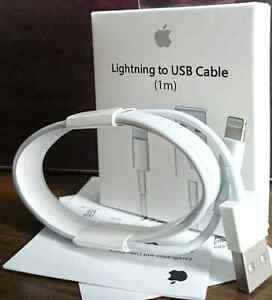 Cable Lightning  pour iPhone 5 5s 6 6s