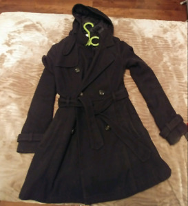Coats Jackets Fall/Spring size s/xs/4 $10-15