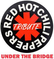 RHCP Tribute @ Rockpile Dec 20