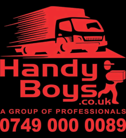 Cheap Short Notice House Office Removals Man & Van service Clearance