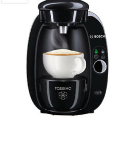 Coffee Maker  Tassimo (brand new)