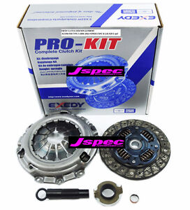 EXEDY CLUTCH PRO-KIT ACURA RSX TYPE-S 2006-2011 HONDA CIVIC SI 2