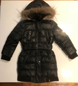 Manteau d'hiver Rudsak enfant