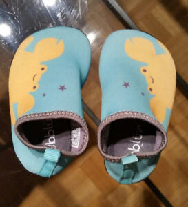 Baby / toddler water shoes (new)