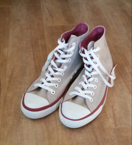 Chuck Taylor - Converse All Stars