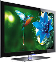TV repair service (in- home service) London and surrounding area