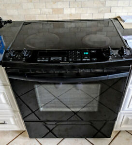 Flash Sale!!! Kitchen Aid Oven & Stove Top @ GREAT price
