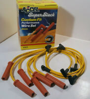 Accel SS Wire Set Silicone for GM V6's mid 70's to mid 80's Winnipeg Manitoba Preview