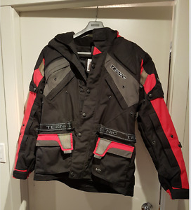 Jacket and Boots For Sale
