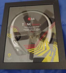 New  LG Tone Active Plus Headset
