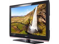 40 inch Samsung 1080p Full HD lcd tv Freeview builtin , 3x hdmi slots, 2xScart and 1xUSB input