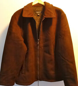 Winter jacket.Claiborne.Size L/G