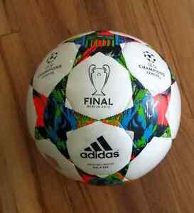 Brandnew Soccer Officials Gear