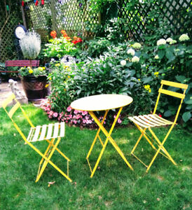 f0ef1a9d75ff Bistro Set | Kijiji in Ontario. - Buy, Sell & Save with Canada's #1 ...