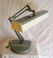 Lampe de Table Vintage Luxo - Vintage Luxo Task Lamp
