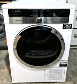 Brand New 8kg Grundig A+++ Heat Pump Dryer- Free local delivery