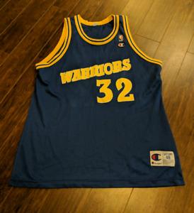 NBA Champion Smith, Rice & Kemp Jerseys size S, L & XL
