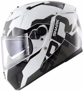 Shark Speed-R Series 2 Motorcycle Helmet