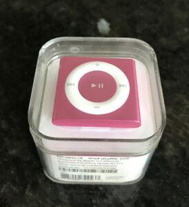 Brand new pink IPod Shuffle