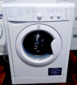 8kg Indesit Washing Machine - Free local delivery and fitting