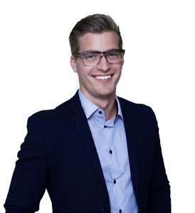Courtier Immobilier/ Real Estate Broker - Nicholas Dipatria