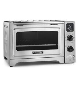 """*New In Box* KitchenAid 12"""" Convection Digital Toaster Oven"""