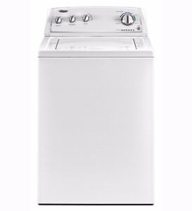 BRAND NEW - WHIRLPOOL WASHER & DRYER FOR SALE