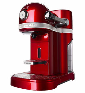 Nespresso by KitchenAid Brand new / Flambant neuf ! Call me