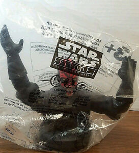 Factory Sealed Darth Maul Cup Topper