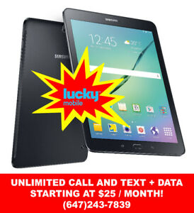 Huge sale on Samsung Galaxy Tab S2 with LTE