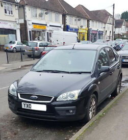 Ford Focus 2.0tdci for sale - spares or repair