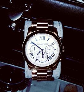 MK watch unisex