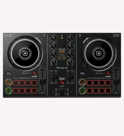 Pioneer dj 200 brand new