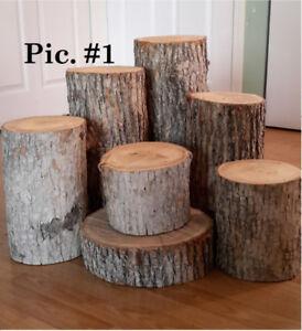 REDUCED $10.00 OFF Wood Display/Entrance /Fall/Holiday/Wedding