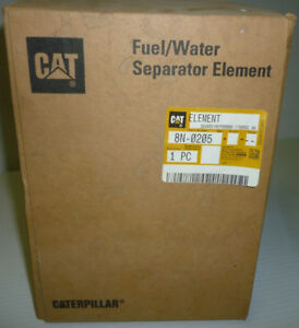 Industrial Farm Heavy Equipment CAT Vehicle Filters Various