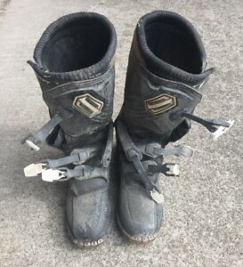 Shift Boots - Size 12 mens