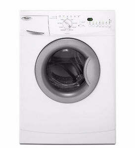 ISO- Apartment size washer and dryer