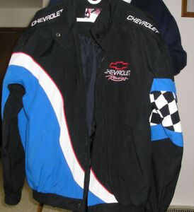 Men's Chev. Racing Jacket -Summer Jacket -new condition
