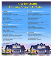 Team of 2 will clean for you!