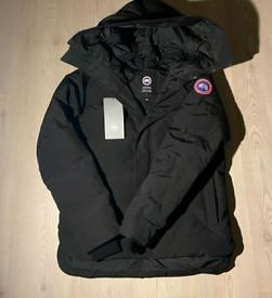 Canada goose macmillan jacket coat parkas